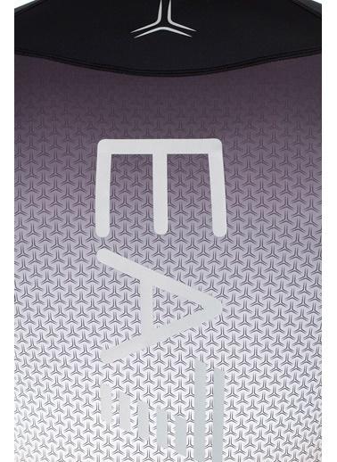 Emporio Armani  T Shirt Erkek T Shırt 3Hpt18 Pj17Z 2601 Oranj